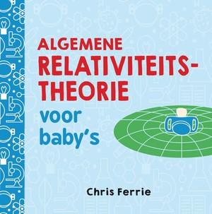 Algemene relativiteitstheorie voor baby's
