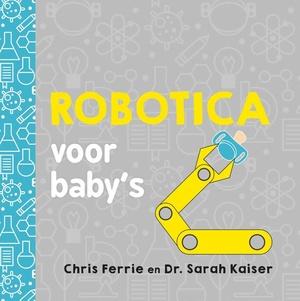 Robotica voor baby's