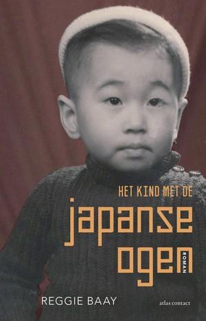Het kind met de Japanse ogen