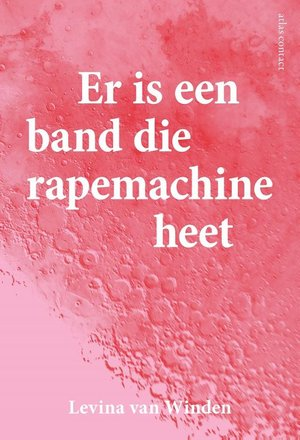 Er is een band die Rapemachine heet