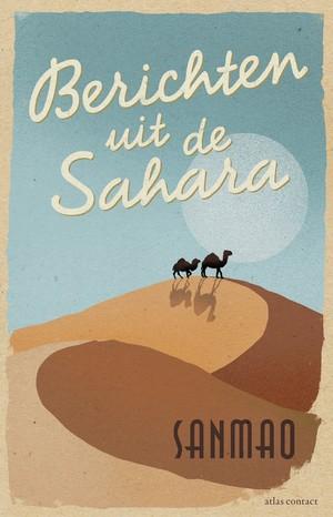 Berichten uit de Sahara