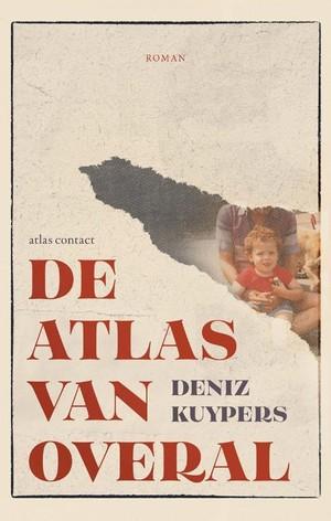 De atlas van overal