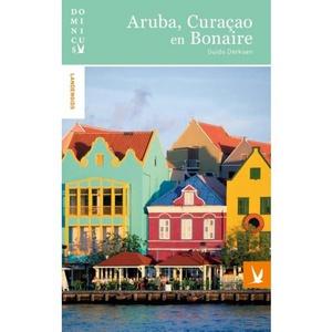 Aruba, Curacao en Bonaire