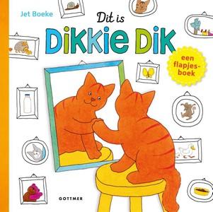 Dit is Dikkie Dik!