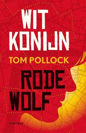 Wit Konijn / Rode Wolf