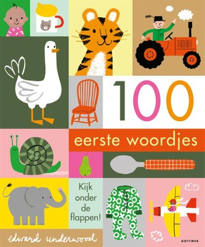 100 eerste woordjes