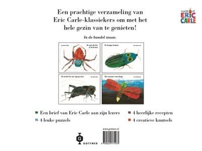 Het grote boek van kleine beestjes