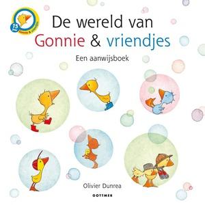 De wereld van Gonnie & vriendjes