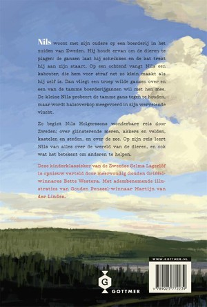 De wonderbare reis van Nils Holgersson