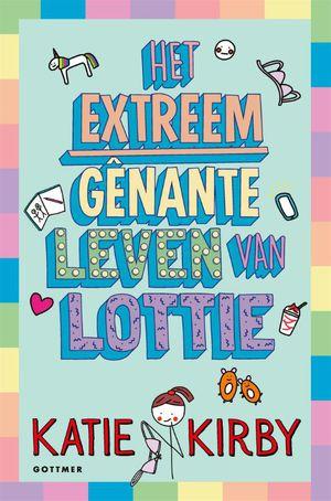 Het extreem gênante leven van Lottie