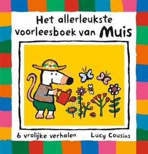 Het allerleukste voorleesboek van Muis