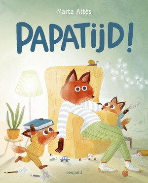 Papatijd!