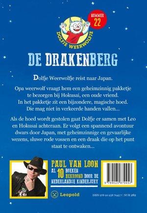 De Drakenberg