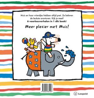 Het mooiste voorleesboek van Muis
