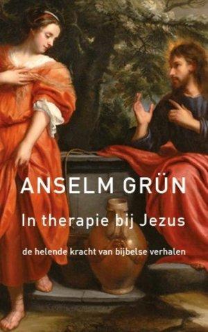 In therapie bij Jezus