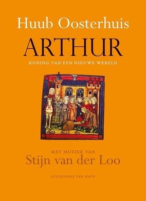 Arthur, koning van een nieuwe wereld