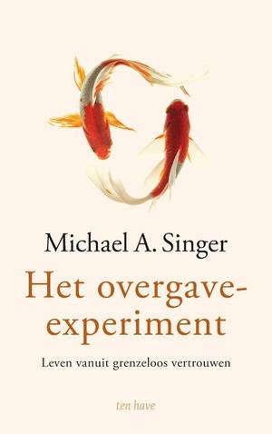 Het overgave-experiment