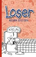 Kinney, Jeff:Het leven van een Loser agenda  /