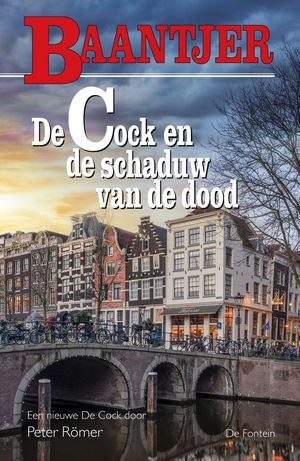 De Cock en de schaduw van de dood