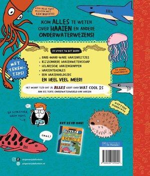 Alles wat cool is aan haaien