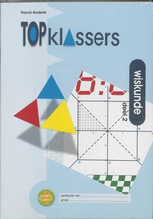 Wiskunde deel 2 Werkboek 5 ex