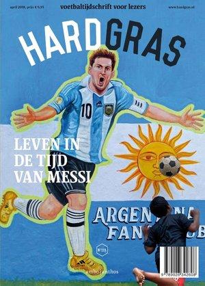 Leven in de tijd van Messi