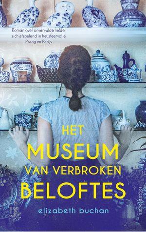Het museum van verbroken beloftes