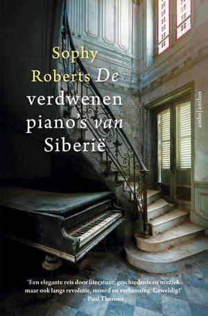 De verdwenen piano's van Siberië