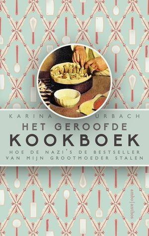 Het geroofde kookboek