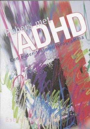 Pubers met ADHD