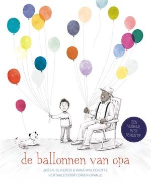 De ballonnen van opa