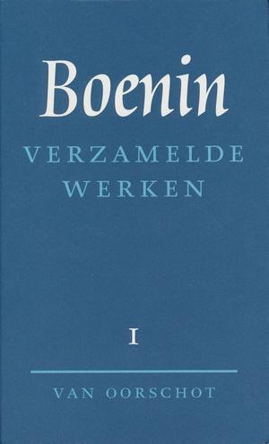 Verzamelde werken   1 Verhalen 1892-1913