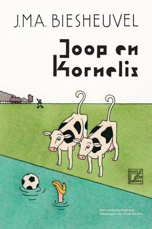Joop en Kornelis set 3 exemplaren