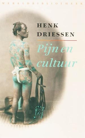 Pijn en cultuur
