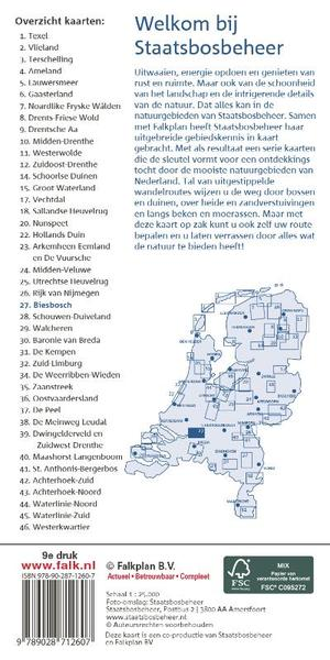De Biesbosch 27 SBB