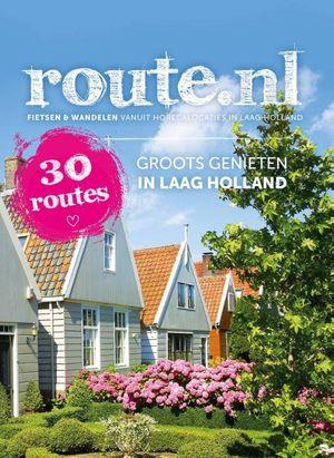Groots genieten in Laag Holland