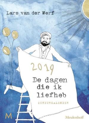 De dagen die ik liefheb - Scheurkalender 2019