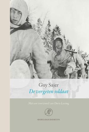 De vergeten soldaat