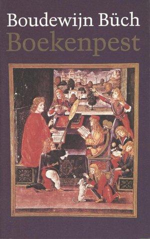 Boekenpest