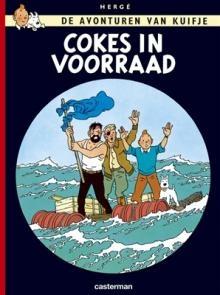 Kuifje: Cokes In Voorraad