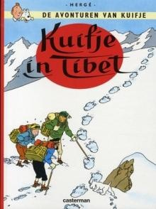 Kuifje: In Tibet