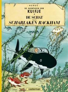 Kuifje: De Schat Van Scharlaken Rackham