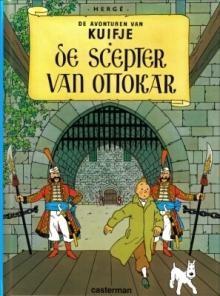 Kuifje: De Scepter Van Ottokar