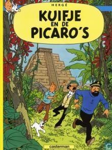 Kuifje En De Picaro's
