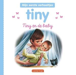 Tiny en de baby
