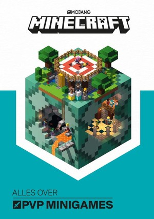 Minecraft: Alles over PVP minigames
