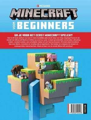 Minecraft voor beginners