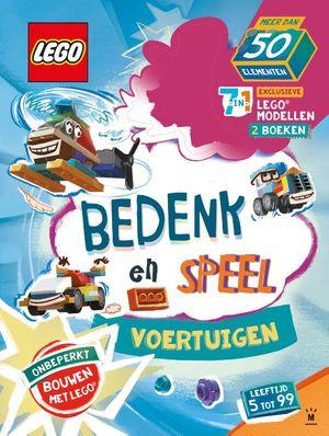 LEGO Bedenk en Speel Voertuigen