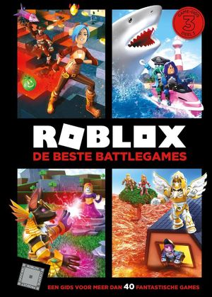 De Beste Battle Games