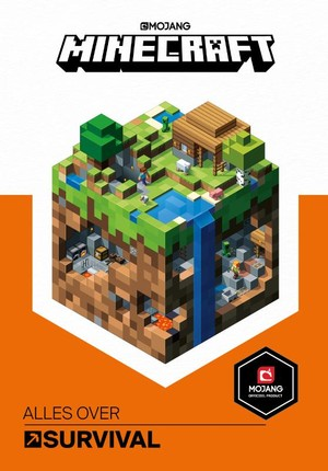 MInecraft. Alles over Survival